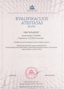 kvalifikacijos-atestatas-uab-aulaukis